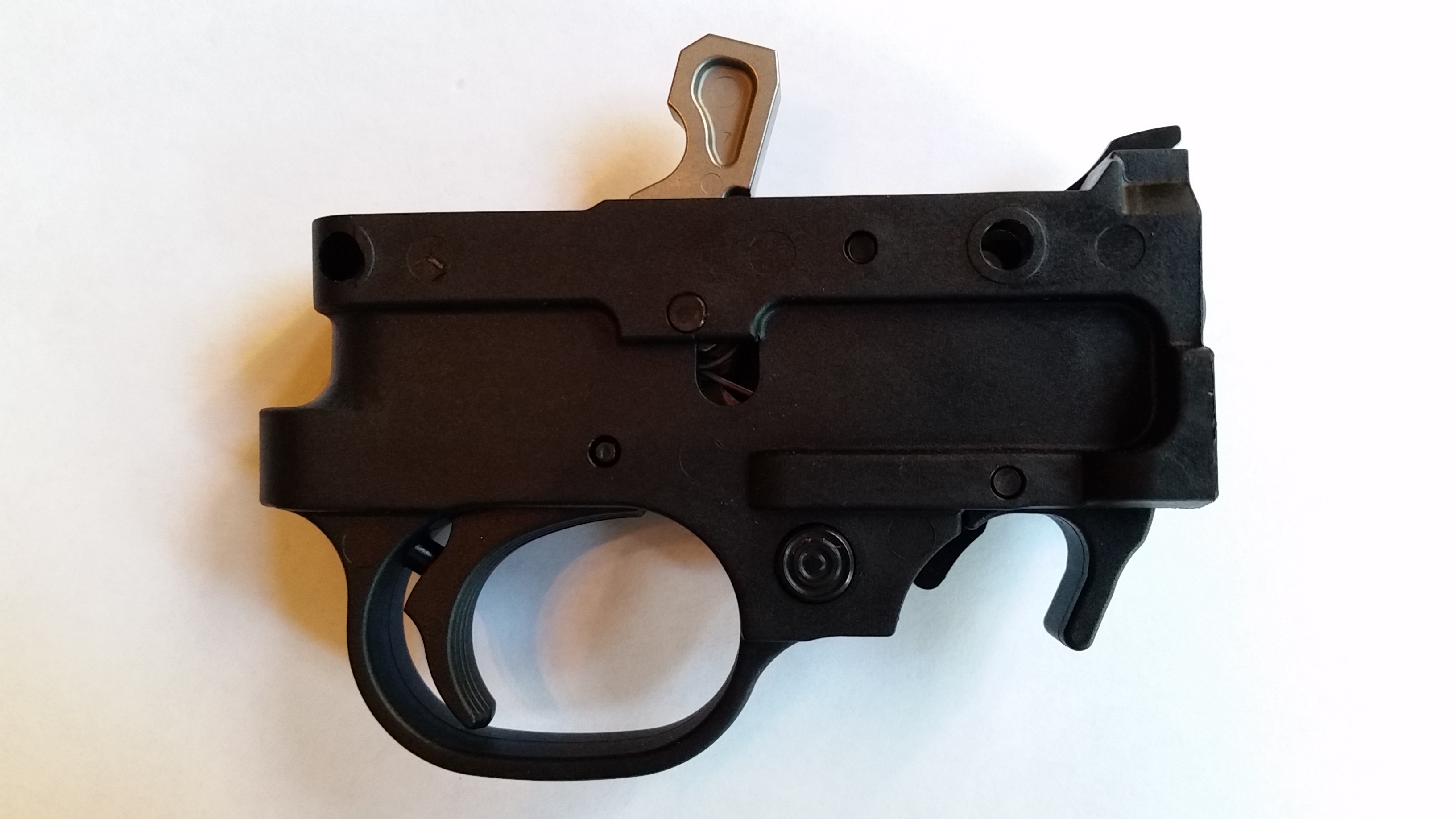 Ruger 10 22 Complete Trigger Group Oem B2c Sapoutfitters Com